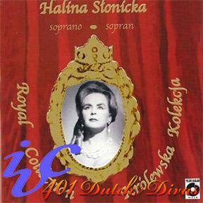 Halina-Slonicka